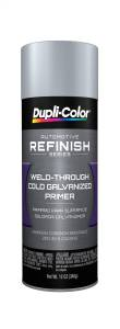 Tools and Equipment - Paint Primer - Dupli-Color Paint - Dupli-Color Weld-Through Cold Galvanizing Primer | Dupli-Color Paint (DPP108)