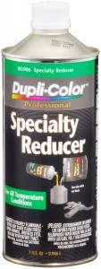 Tools and Equipment - Paint Primer - Dupli-Color Paint - Dupli-Color Specialty Reducer | Dupli-Color Paint (BG906)