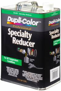 Tools and Equipment - Paint Primer - Dupli-Color Paint - Dupli-Color Specialty Reducer | Dupli-Color Paint (BG907)