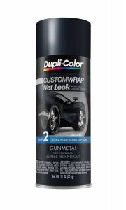 Tools and Equipment - Paint - Dupli-Color Paint - Dupli-Color Custom Wrap Wet Look | Dupli-Color Paint (CWRC885)