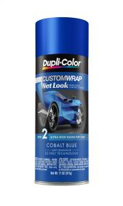 Tools and Equipment - Paint - Dupli-Color Paint - Dupli-Color Custom Wrap Wet Look | Dupli-Color Paint (CWRC882)