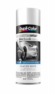 Tools and Equipment - Paint - Dupli-Color Paint - Dupli-Color Custom Wrap Wet Look | Dupli-Color Paint (CWRC881)