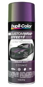 Tools and Equipment - Paint - Dupli-Color Paint - Dupli-Color Custom Wrap Effex | Dupli-Color Paint (CWRC822)