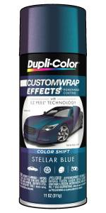 Tools and Equipment - Paint - Dupli-Color Paint - Dupli-Color Custom Wrap Effex | Dupli-Color Paint (CWRC821)