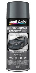 Tools and Equipment - Paint - Dupli-Color Paint - Dupli-Color Custom Wrap Effex | Dupli-Color Paint (CWRC818)