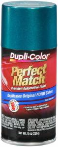 Tools and Equipment - Touch Up Paint - Dupli-Color Paint - Dupli-Color Perfect Match Premium Automotive Paint | Dupli-Color Paint (BFM0345)