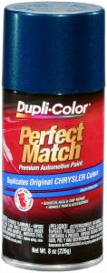 Tools and Equipment - Touch Up Paint - Dupli-Color Paint - Dupli-Color Perfect Match Premium Automotive Paint | Dupli-Color Paint (BCC0392)