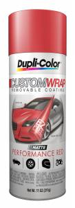 Tools and Equipment - Paint - Dupli-Color Paint - Dupli-Color Custom Wrap | Dupli-Color Paint (CWRC795)