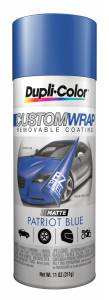 Tools and Equipment - Paint - Dupli-Color Paint - Dupli-Color Custom Wrap | Dupli-Color Paint (CWRC796)