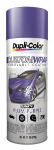 Tools and Equipment - Paint - Dupli-Color Paint - Dupli-Color Custom Wrap | Dupli-Color Paint (CWRC801)