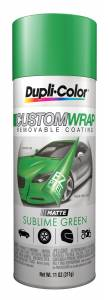 Tools and Equipment - Paint - Dupli-Color Paint - Dupli-Color Custom Wrap | Dupli-Color Paint (CWRC803)