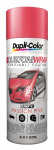 Tools and Equipment - Paint - Dupli-Color Paint - Dupli-Color Custom Wrap | Dupli-Color Paint (CWRC804)