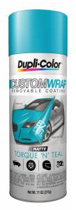 Tools and Equipment - Paint - Dupli-Color Paint - Dupli-Color Custom Wrap | Dupli-Color Paint (CWRC805)