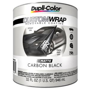 Tools and Equipment - Paint - Dupli-Color Paint - Dupli-Color Custom Wrap | Dupli-Color Paint (CWBQ794)