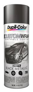 Tools and Equipment - Paint - Dupli-Color Paint - Dupli-Color Custom Wrap | Dupli-Color Paint (CWRC830)