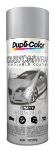 Tools and Equipment - Paint - Dupli-Color Paint - Dupli-Color Custom Wrap | Dupli-Color Paint (CWRC831)