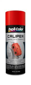 Tools and Equipment - Paint - Dupli-Color Paint - Dupli-Color Caliper Aerosol Paint | Dupli-Color Paint (BCP100)
