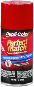 Tools and Equipment - Touch Up Paint - Dupli-Color Paint - Dupli-Color Perfect Match Premium Automotive Paint | Dupli-Color Paint (BCC0382)