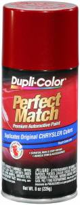 Tools and Equipment - Touch Up Paint - Dupli-Color Paint - Dupli-Color Perfect Match Premium Automotive Paint | Dupli-Color Paint (BCC0412)