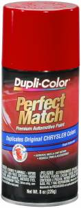 Tools and Equipment - Touch Up Paint - Dupli-Color Paint - Dupli-Color Perfect Match Premium Automotive Paint | Dupli-Color Paint (BCC0419)
