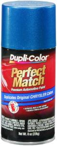 Tools and Equipment - Touch Up Paint - Dupli-Color Paint - Dupli-Color Perfect Match Premium Automotive Paint | Dupli-Color Paint (BCC0422)