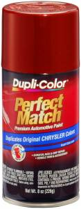Tools and Equipment - Touch Up Paint - Dupli-Color Paint - Dupli-Color Perfect Match Premium Automotive Paint | Dupli-Color Paint (BCC0424)