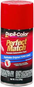 Tools and Equipment - Touch Up Paint - Dupli-Color Paint - Dupli-Color Perfect Match Premium Automotive Paint | Dupli-Color Paint (BFM0306)