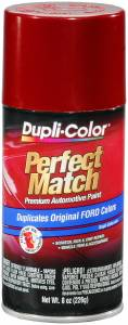 Tools and Equipment - Touch Up Paint - Dupli-Color Paint - Dupli-Color Perfect Match Premium Automotive Paint | Dupli-Color Paint (BFM0344)