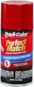 Tools and Equipment - Touch Up Paint - Dupli-Color Paint - Dupli-Color Perfect Match Premium Automotive Paint | Dupli-Color Paint (BFM0188)
