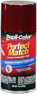 Tools and Equipment - Touch Up Paint - Dupli-Color Paint - Dupli-Color Perfect Match Premium Automotive Paint | Dupli-Color Paint (BFM0288)