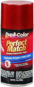 Tools and Equipment - Touch Up Paint - Dupli-Color Paint - Dupli-Color Perfect Match Premium Automotive Paint | Dupli-Color Paint (BFM0317)