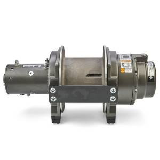 DC4000 Industrial DC Hoist | Warn (89833)