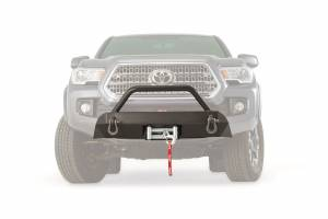 Warn - Semi Hidden Mounting Kit | Warn (100044) - Image 3