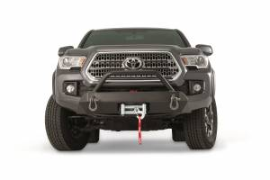 Warn - Semi Hidden Mounting Kit | Warn (100044) - Image 6