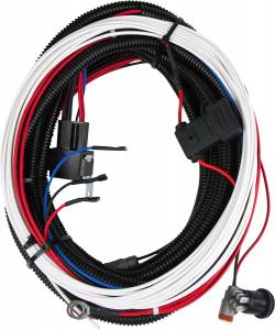 Exterior Lighting - Back Up Light Wiring Harness - Rigid Industries - Back Up Light Kit Harness | Rigid Industries (40192)
