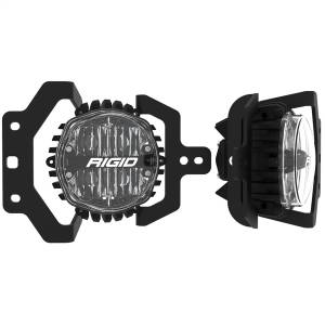 Exterior Lighting - Fog Light - Rigid Industries - 360-Series Fog Light | Rigid Industries (37109)