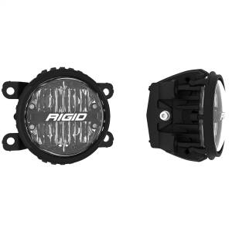 Exterior Lighting - Fog Light - Rigid Industries - 360-Series Fog Light | Rigid Industries (37113)