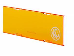 Exterior Lighting - Fog/Driving Light Cover - KC HiLites - C-Series LED Cover | KC HiLites (72021)