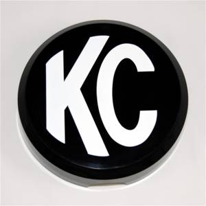 Exterior Lighting - Fog/Driving Light Cover - KC HiLites - Hard Light Cover | KC HiLites (5105)