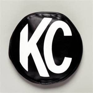 Exterior Lighting - Fog/Driving Light Cover - KC HiLites - Soft Light Cover | KC HiLites (5100)