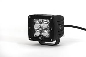 Exterior Lighting - Offroad/Racing Lamp - KC HiLites - C-Series LED C3 Light | KC HiLites (1315)