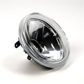Driving Light Lens/Reflector | KC HiLites (4218)