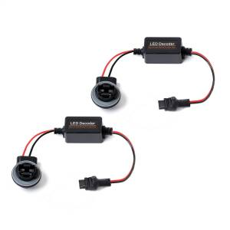 Exterior Lighting - Exterior LED - Putco Lighting - Plug And Play Resistor System | Putco Lighting (240005)