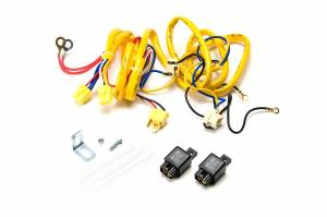 Exterior Lighting - Head Light Wire Harness - Putco Lighting - Wiring Harness | Putco Lighting (230004HW)