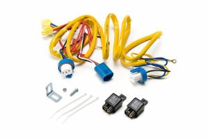 Exterior Lighting - Head Light Wire Harness - Putco Lighting - Wiring Harness | Putco Lighting (239007HW)
