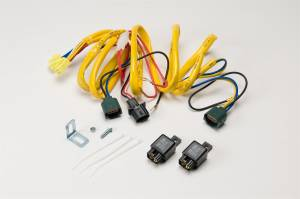 Exterior Lighting - Head Light Wire Harness - Putco Lighting - Wiring Harness | Putco Lighting (239008HW)