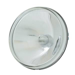 Exterior Lighting - Driving Light Lens - PIAA - 520 Xtreme White All Terrain Pattern Lamp Lens | PIAA (35206)