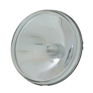 Exterior Lighting - Driving Light Lens - PIAA - 520 Xtreme White All Terrain Pattern Lamp Lens | PIAA (75206)