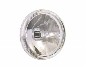Exterior Lighting - Driving Light Lens - PIAA - 510 Series Intense White All Terrain Pattern Driving Lamp Lens | PIAA (35106)