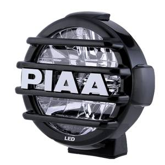 Exterior Lighting - Driving Light Kit - PIAA - LP570 Series LED Driving Lamp Kit | PIAA (73572)